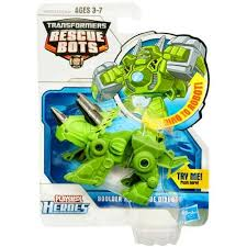 Rescue Bots Halloween Costume Playskool Transformers Rescue Bots Boulder Rescue Dinobot