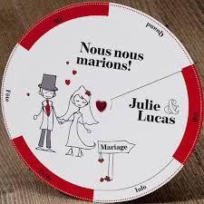 faire part mariage originaux faire part mariage original humoristique blanc gris belarto