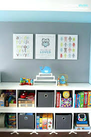 Kid Bookshelf Bookcase Childrens Bookcase Storage Nursery Bookcase Storage