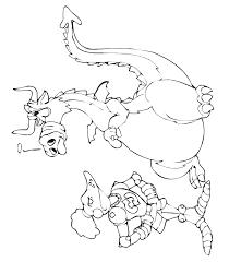 dragons au pair china