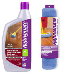 rejuvenate 32oz pro wood floor restorer high gloss finish and