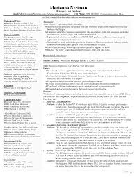 Ssis Resume Sample by Etl Architect Cover Letter