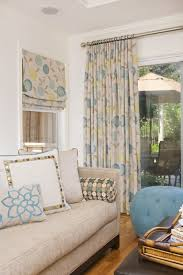 different window treatments window treatments different styles same fabric bright and sunny