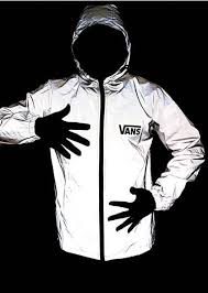 cycling windbreaker jacket 14 new night reflective male 3m luminous outdoor jacket bicycle