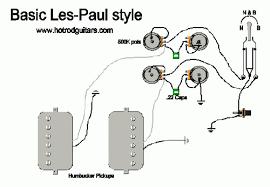 wiring diagram for les paul guitar efcaviation com