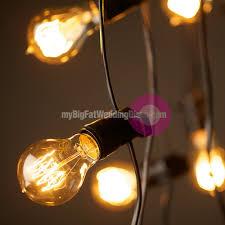 Hire Outdoor Lighting - festoon lighting hire u2013 mybigfatweddingdisco com