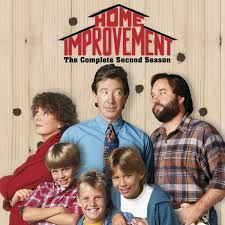 home improvement season 2 episode 6 the haunting of
