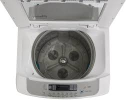 lg wf t8582 8 5kg top load washing machine appliances online