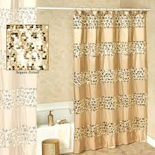 Shower Curtain Prices Botanical Shower Curtains Ferm Living Grid Shower Curtain Bathroom