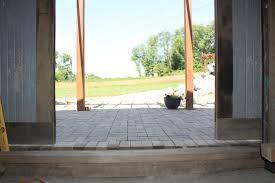 patio barn artistic color decor modern with patio barn design a