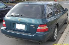 honda accord wagon 1994 images for honda accord vix wagon