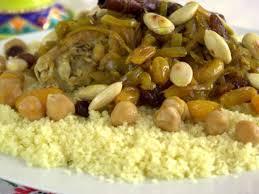 cuisine marocaine couscous recettes de couscous et oignons