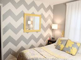 Teal And Grey Bedroom by Yellow And Gray Bedroom To Get Better Sleeping Quality
