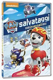 amazon paw patrol salvataggi invernali movies u0026 tv