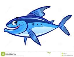 tuna clipart cartoon pencil and in color tuna clipart cartoon