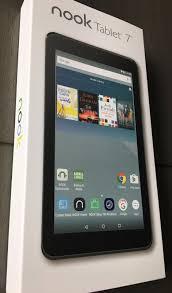 Nook Tablet Barnes And Noble Barnes U0026 Noble Nook Tablet 7