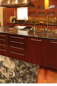 kitchen cabinets with granite top india black granite kitchen countertops design ideas countertopsnews