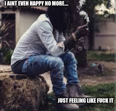 Chief Keef Memes - meme maker sad chief keef generator