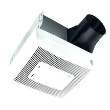 duct free bathroom fan duct free bathroom fan with light ways to cover up those household