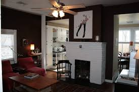 living room extraordinary rustic wooden faux fireplace mantel