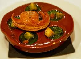 gustave cuisine brasserie gustave food in at brasserie gustave