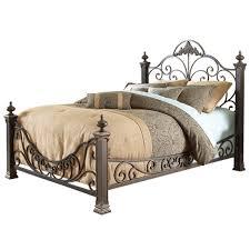 bed frames wallpaper hi res metal frame beds iron california