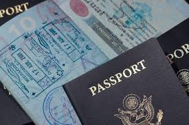 travel visas images Travel visas and passports world effect blog