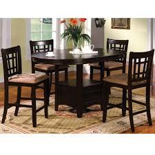 Pub Dining Room Sets - Pub style dining room table