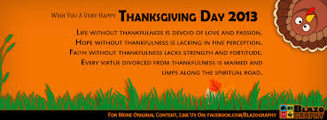 thanksgiving quotes for status festival collections