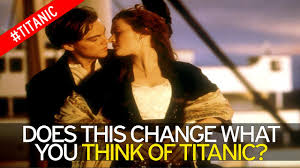 this sinister titanic fan theory about rose puts an entirely