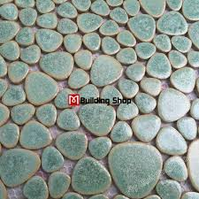 Shower Floor Mosaic Tiles by Flooring Pebble Floor Tiles Shower Pebble Floors Pebble Flooring