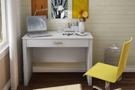 Small Writing Desks by Small White Writing Desk With Drawers Decorative Desk Decoration