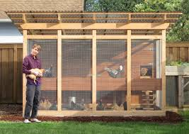 Backyard Chicken Com Chicken Coop Plans And Kits Thegardencoop Com