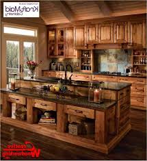 Rustic Kitchen Island Home Design 79 Cool Rustic Kitchen Island Ideass