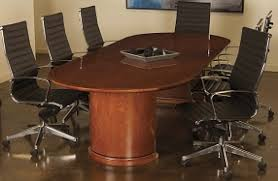 Oval Conference Table Contemporary Conference Tables