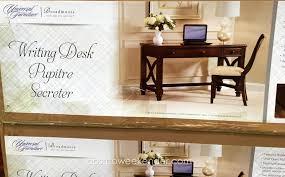 Writing Desk Accessories by Bathroom Exciting Costco Office Furniture Desks Desk Decdde
