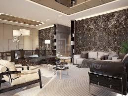 La Maison Design Exclusive Penthouse 971m2 For Sale La Maison By Fendi In Santa