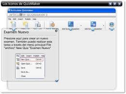 Challenge Espaã Ol Quizmaker Tutorial En Español Word Of Articulate