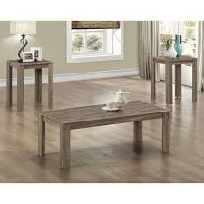 3 Piece Living Room Table Sets Signature Design By Ashley Bradley Brown Occasional Table Set Of
