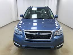 subaru forester 2018 colors new 2018 subaru forester 4 door sport utility in lethbridge ab 186378