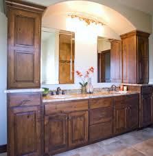 White Knotty Alder Cabinets Bath Photo Gallery Dakota Kitchen U0026 Bath Sioux Falls Sd