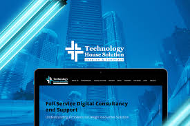 technology house solution convis