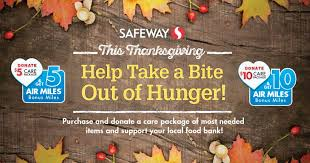 sept25 thanksgiving 1200x630px safeway airmiles winnipeg harvest