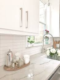 does kitchen sink need to be window kitchen design tip how to transition finishes at the