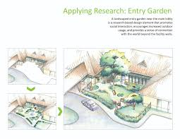 asla 2010 professional awards access to nature for older adults download hi res image