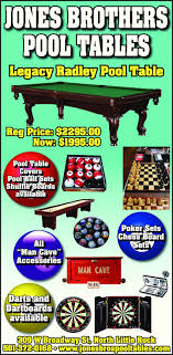 jones brothers pool tables pine bluff commercial business directory coupons restaurants