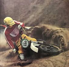 how to ride a motocross bike dirt bike magazine blast from the past broc glover 1978 a