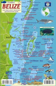 St Thomas Island Map Charter Itineraries U0026 Maps