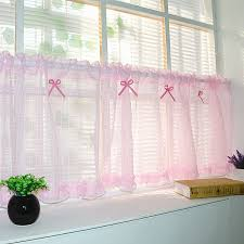 Kitchen Door Curtain pink door curtain promotion shop for promotional pink door curtain