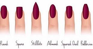 diffe kinds of nails the nail collections